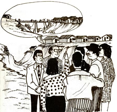 Image result for participacion comunitaria